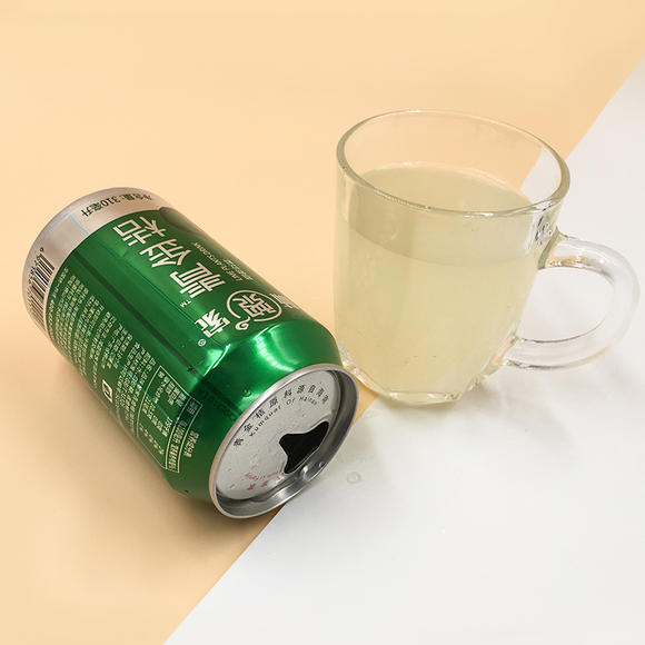 青金桔汁310ml*15罐