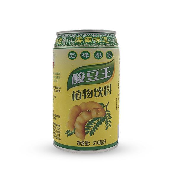 酸豆王310ml*16罐